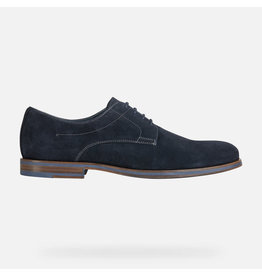 Geox Bayle Navy Shoe