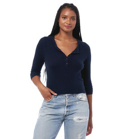 360CASHMERE Marylin Jumper Navy