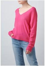 360CASHMERE Nyla Jumper Pink