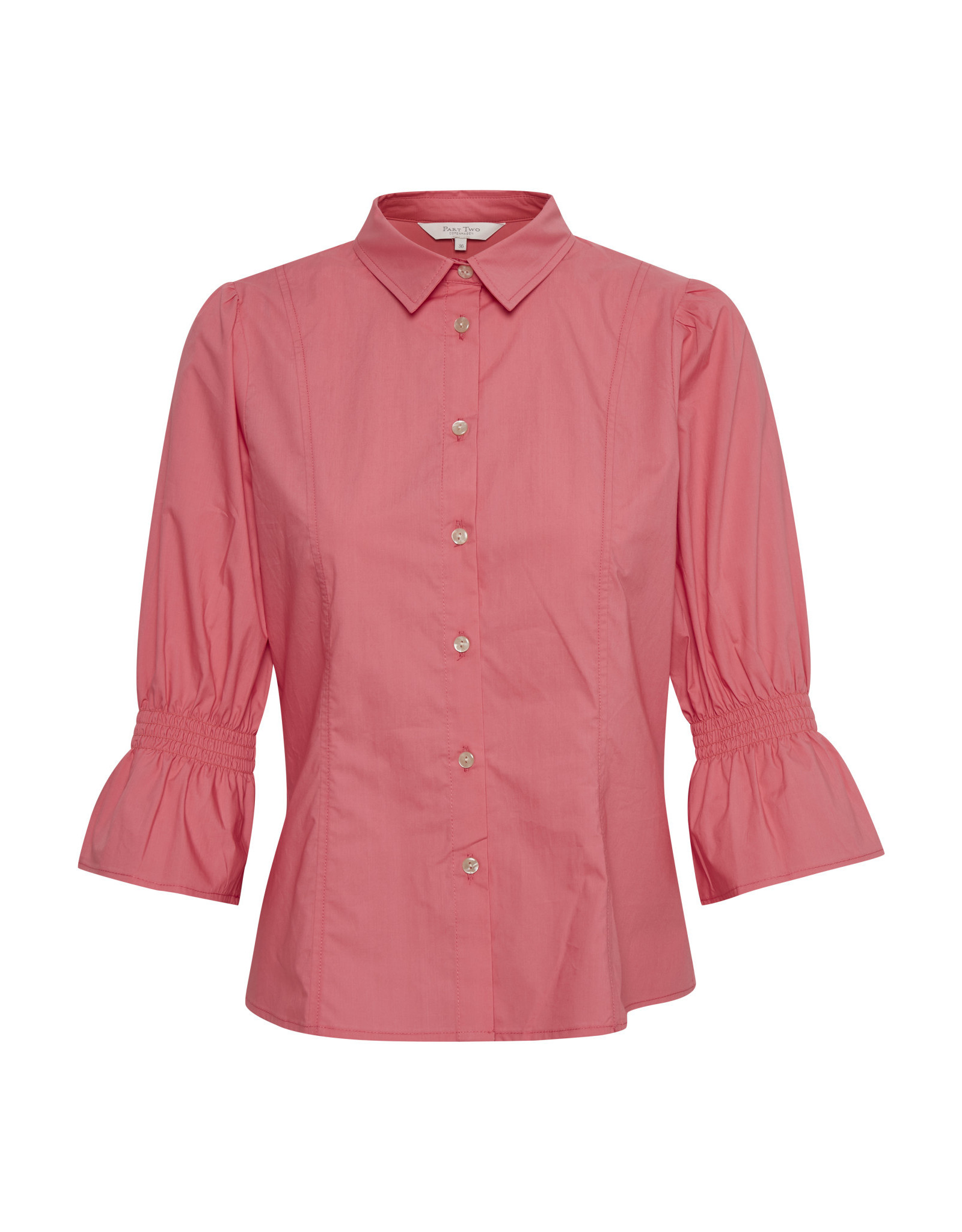 Part Two Harleen Shirt Pink