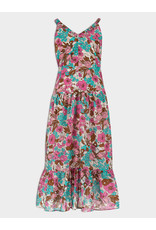 i Blues Boat Maxi Dress