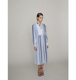 i Blues Lipari Stripe Dress