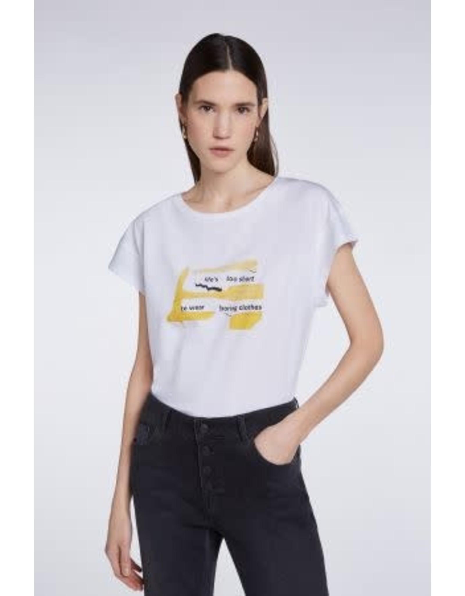 Set Life T Shirt