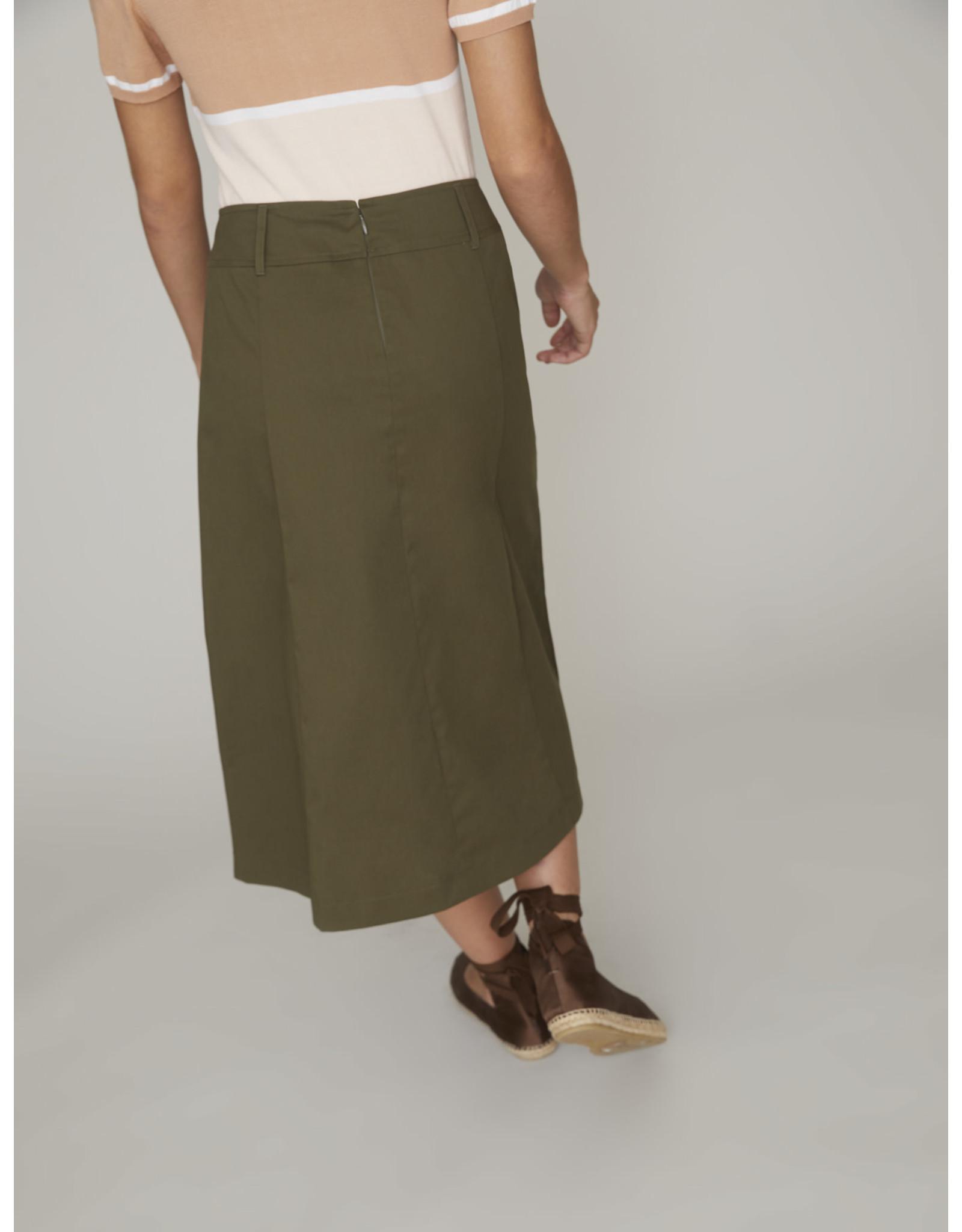 i Blues Tema Skirt