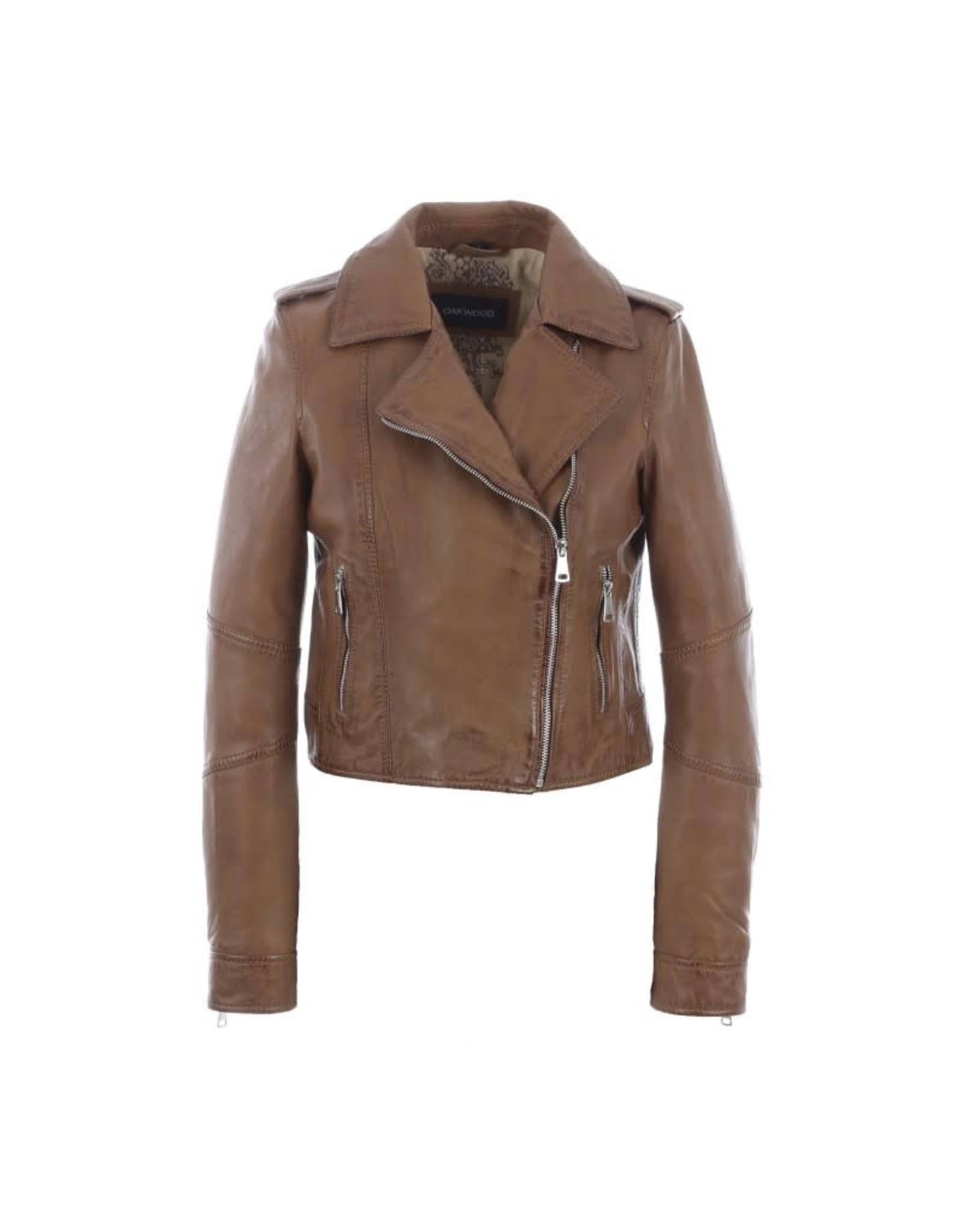 Oakwood Alizee Biker Jacket