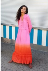 Charlotte Sparre Mimi Tye Dye Dress