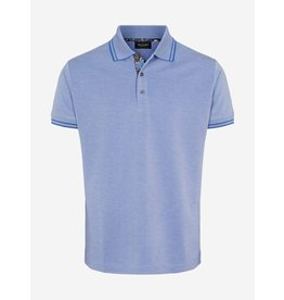 Sand Polynosic Polo Top