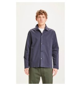 Knowledge Cotton Poplin Jacket
