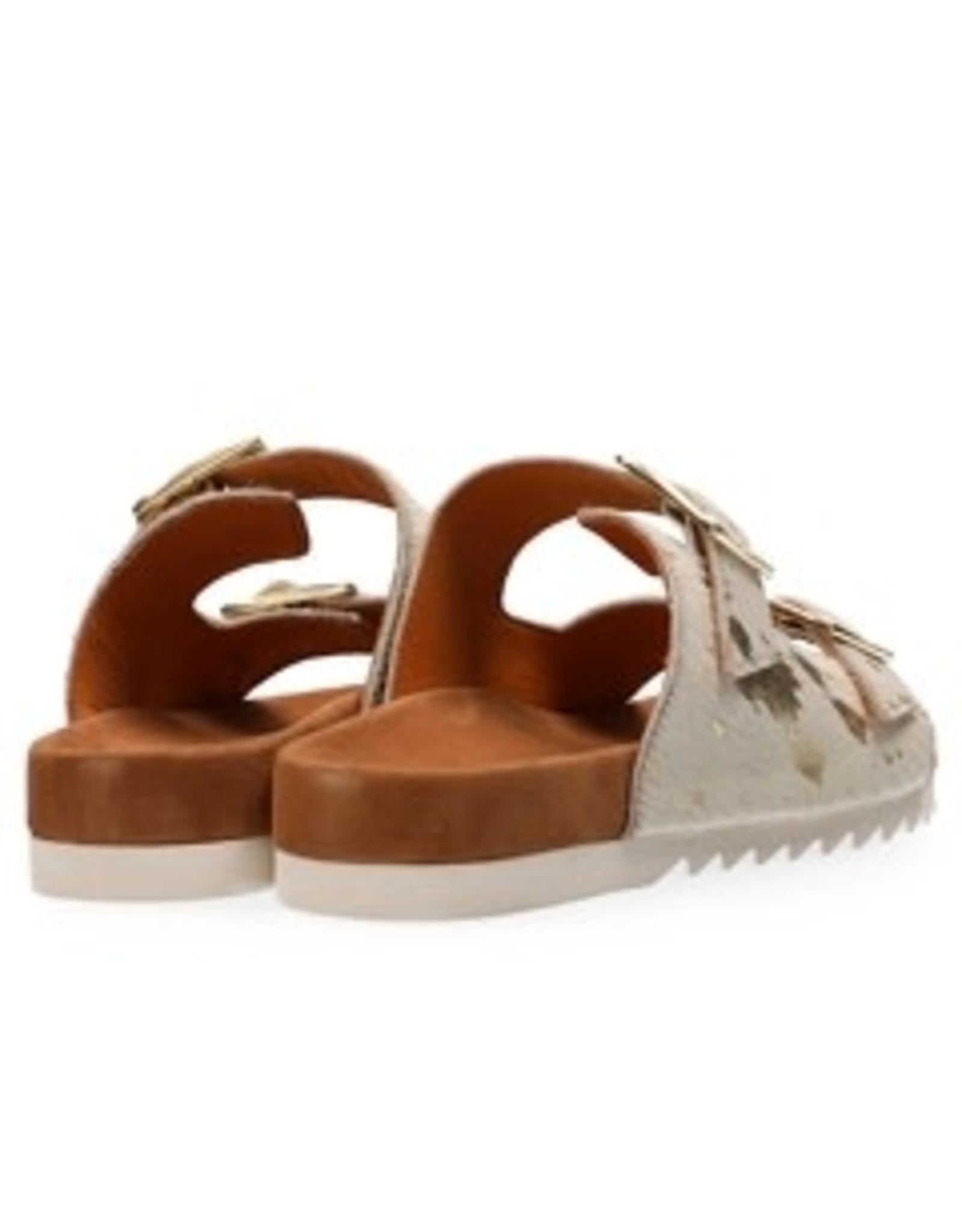 Maruti Bellona Sandal Silver