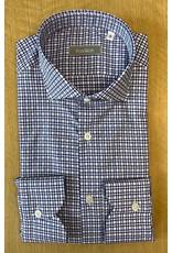 Pavilion Mens Discover Check Shirt