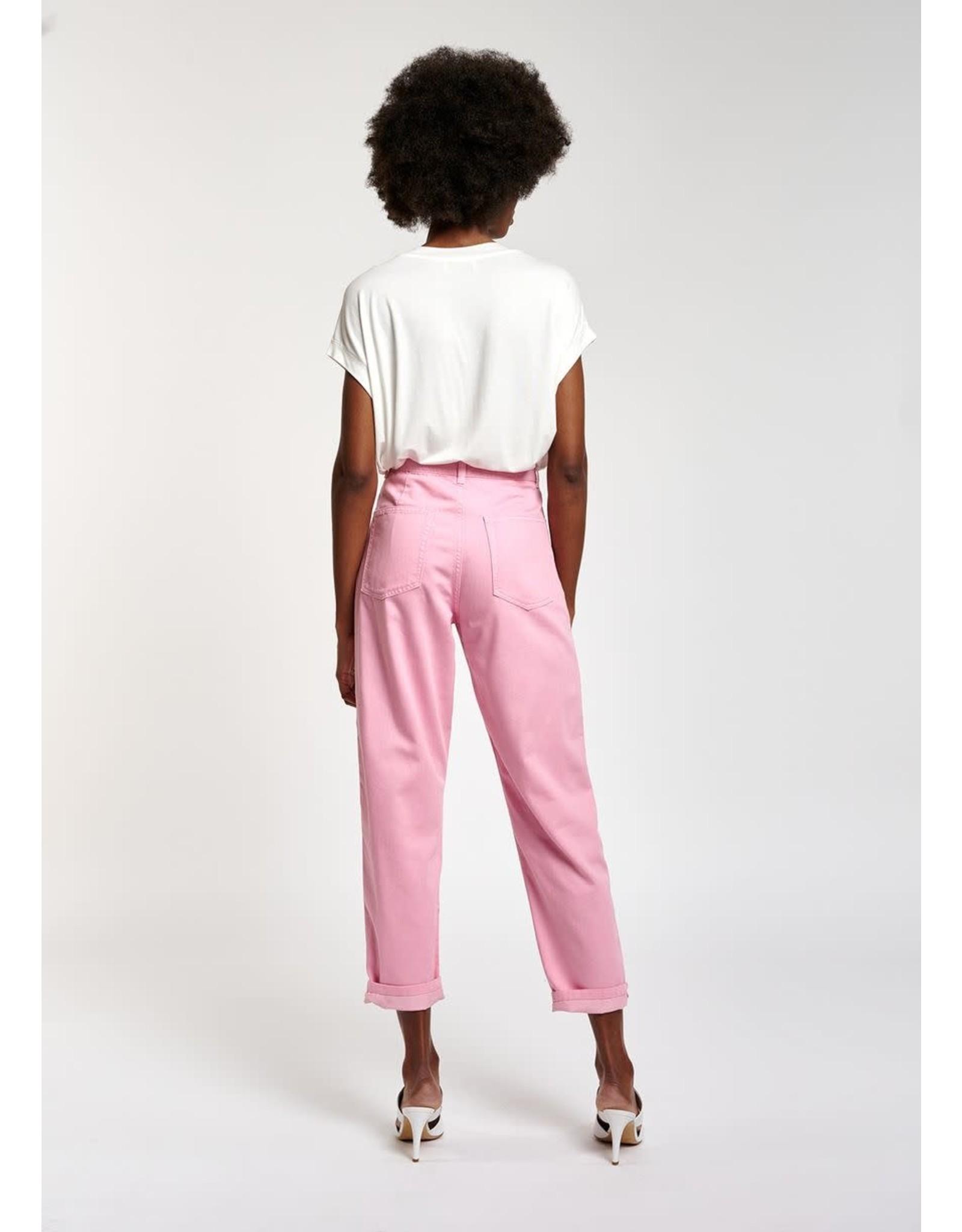 Essentiel Zerror Pink Jeans