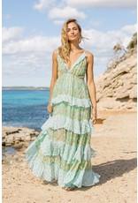 Miss June Moon Maxi Dress