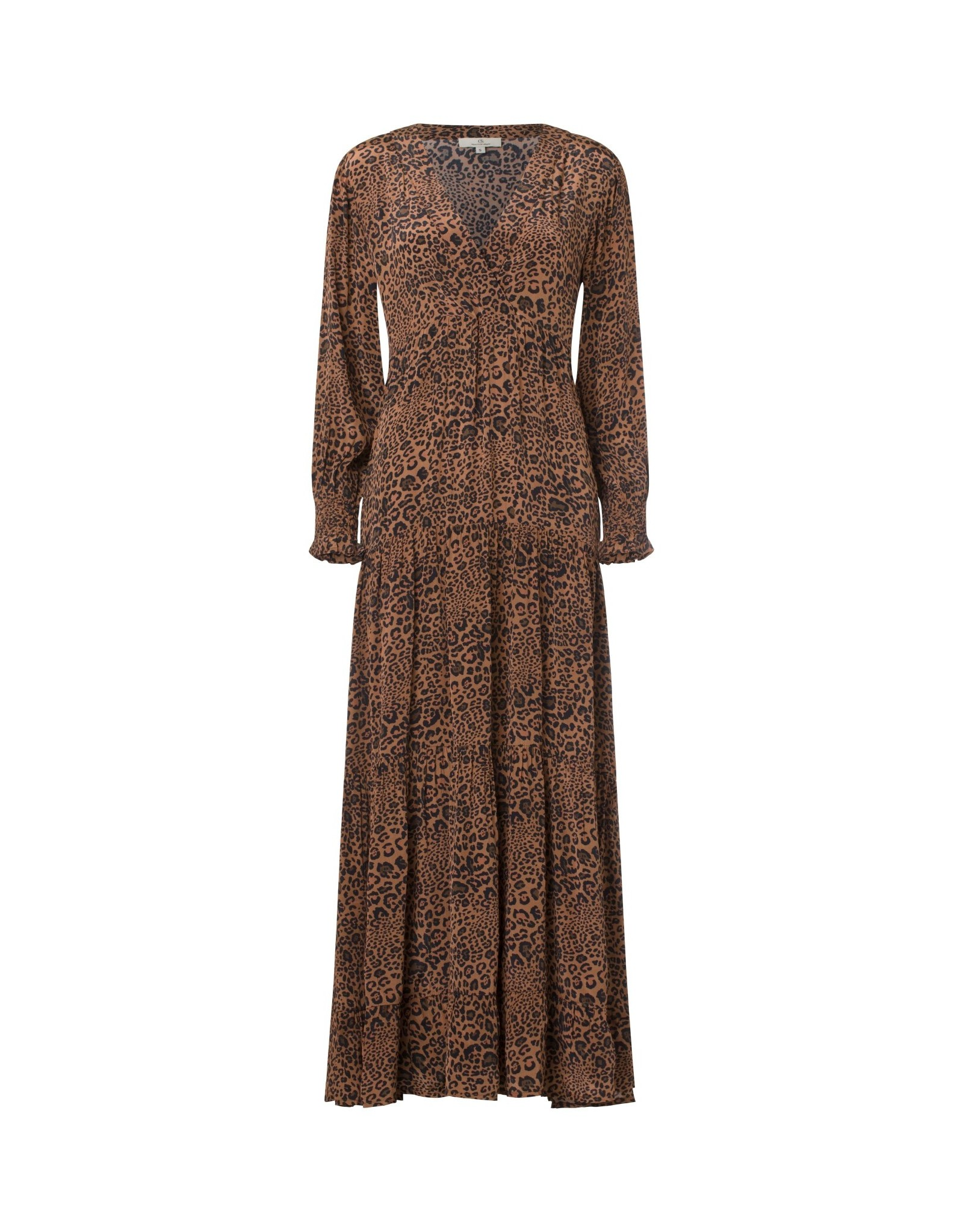 Charlotte Sparre Winter Layer Dress