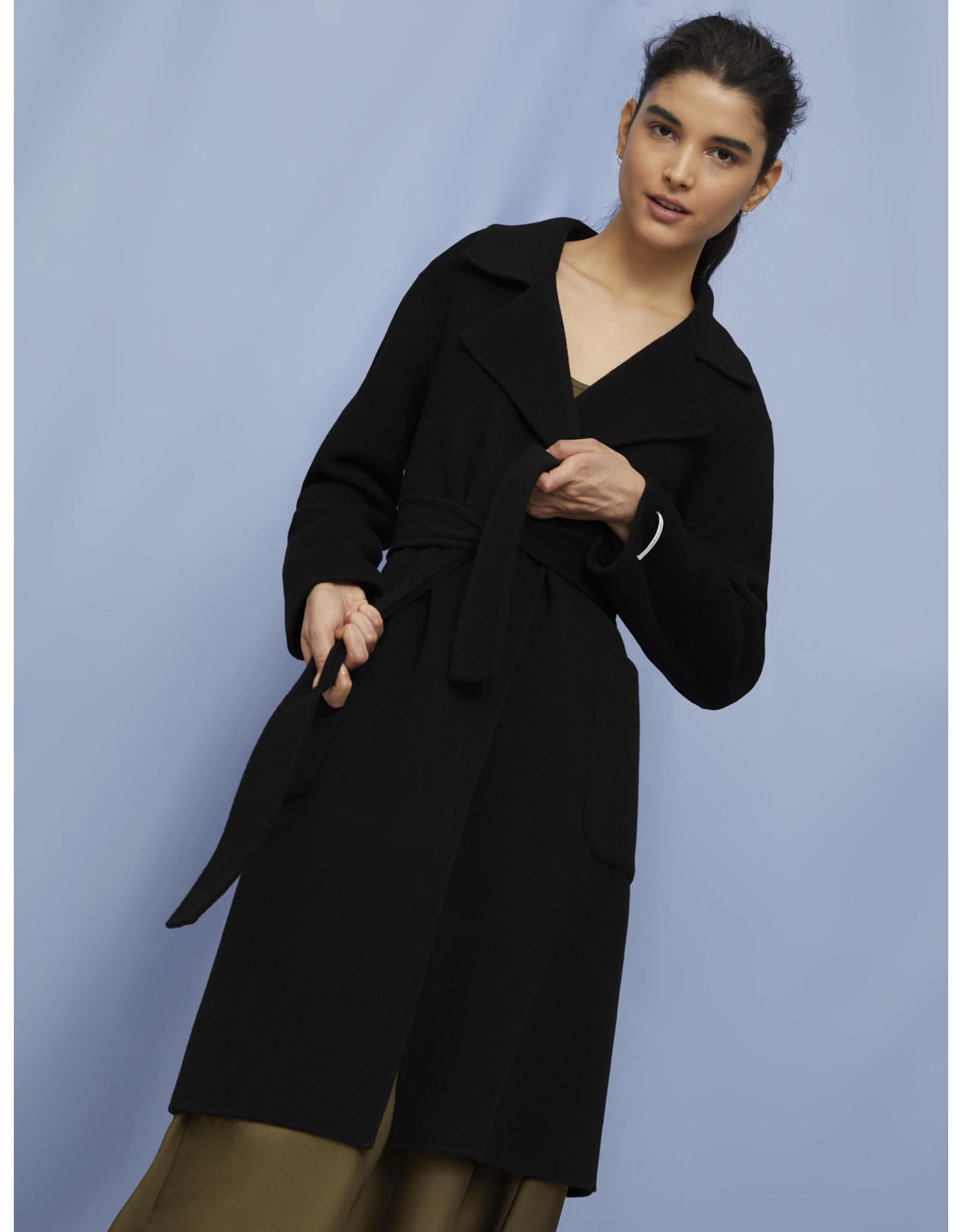 i Blues Pirata Wrap Coat