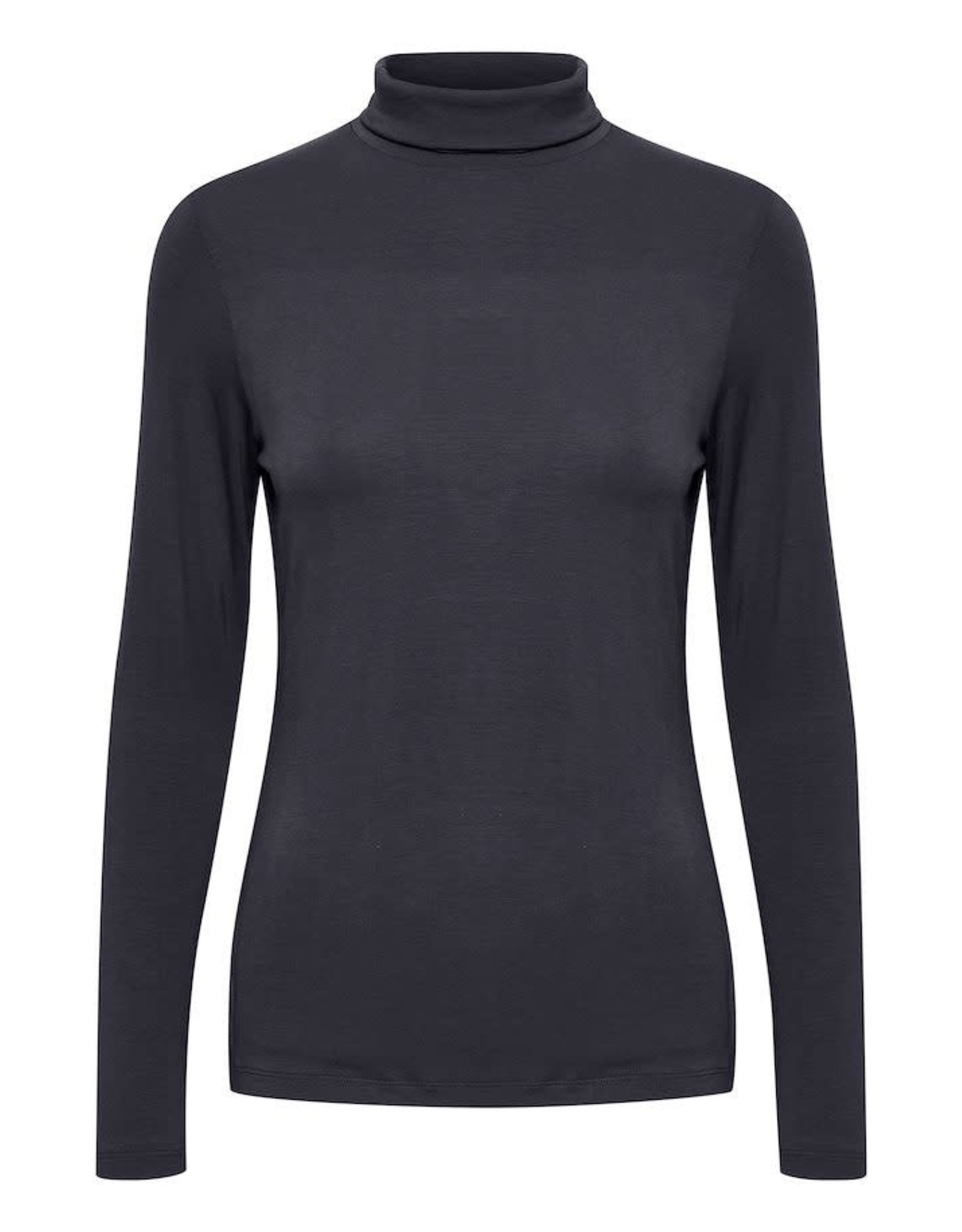 Part Two Efinas Navy Top