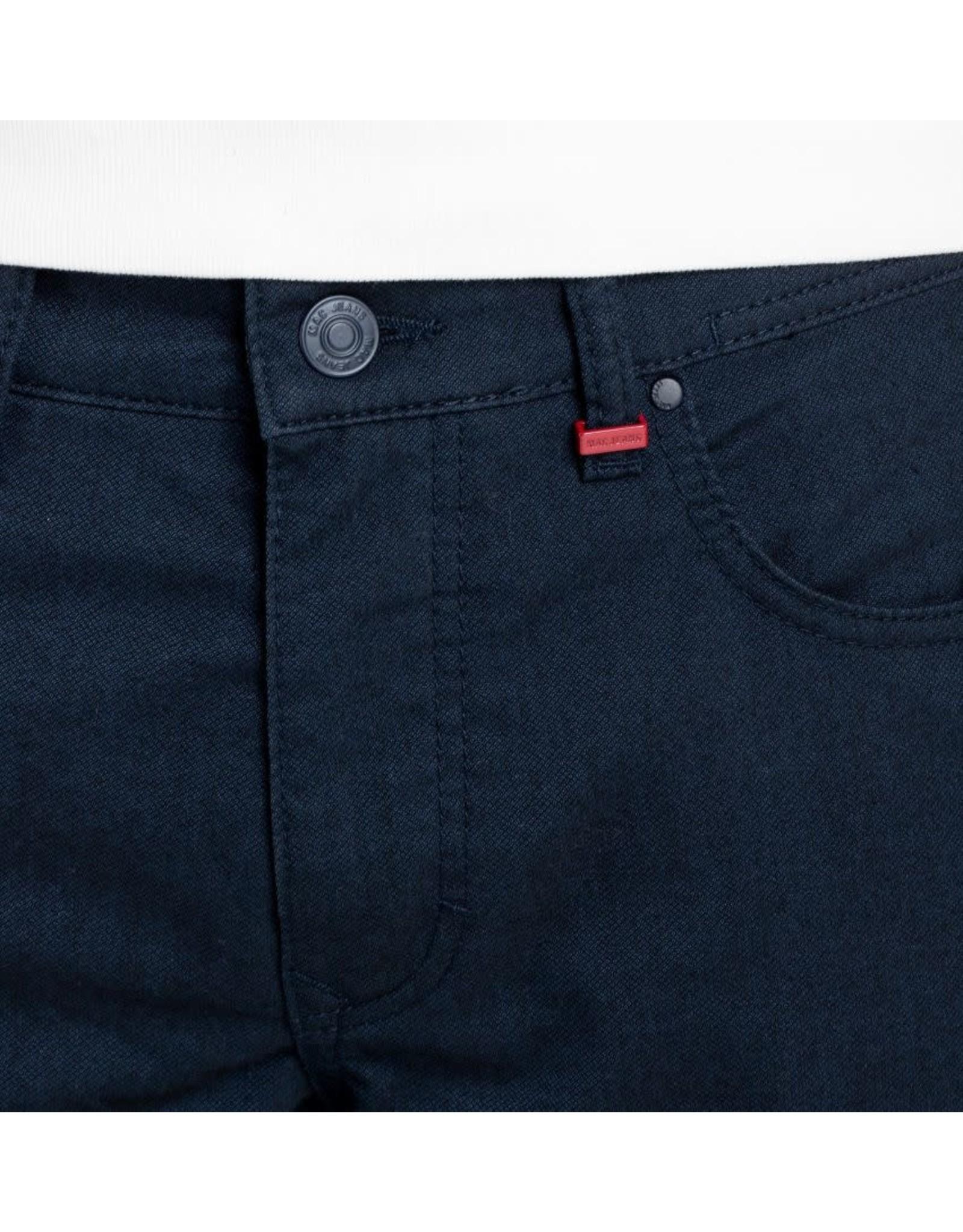 MAC Mens Arne Micro Navy Jean