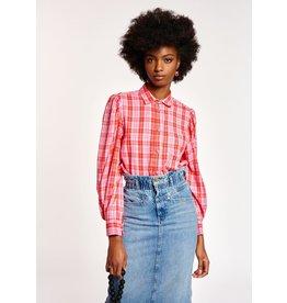Essentiel Almond Flannel Shirt