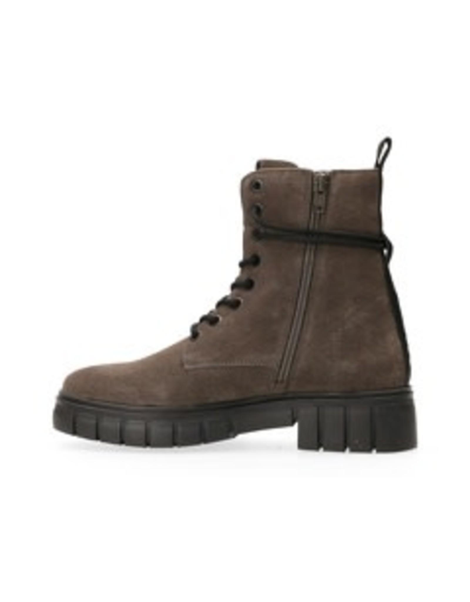 Maruti Tyler Suede Boot