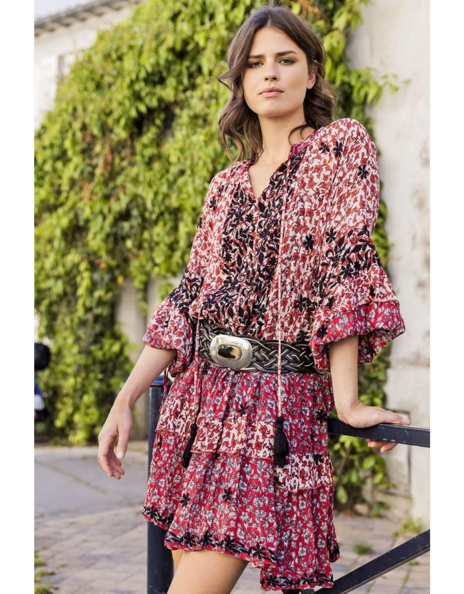 Miss June Rachel Dress