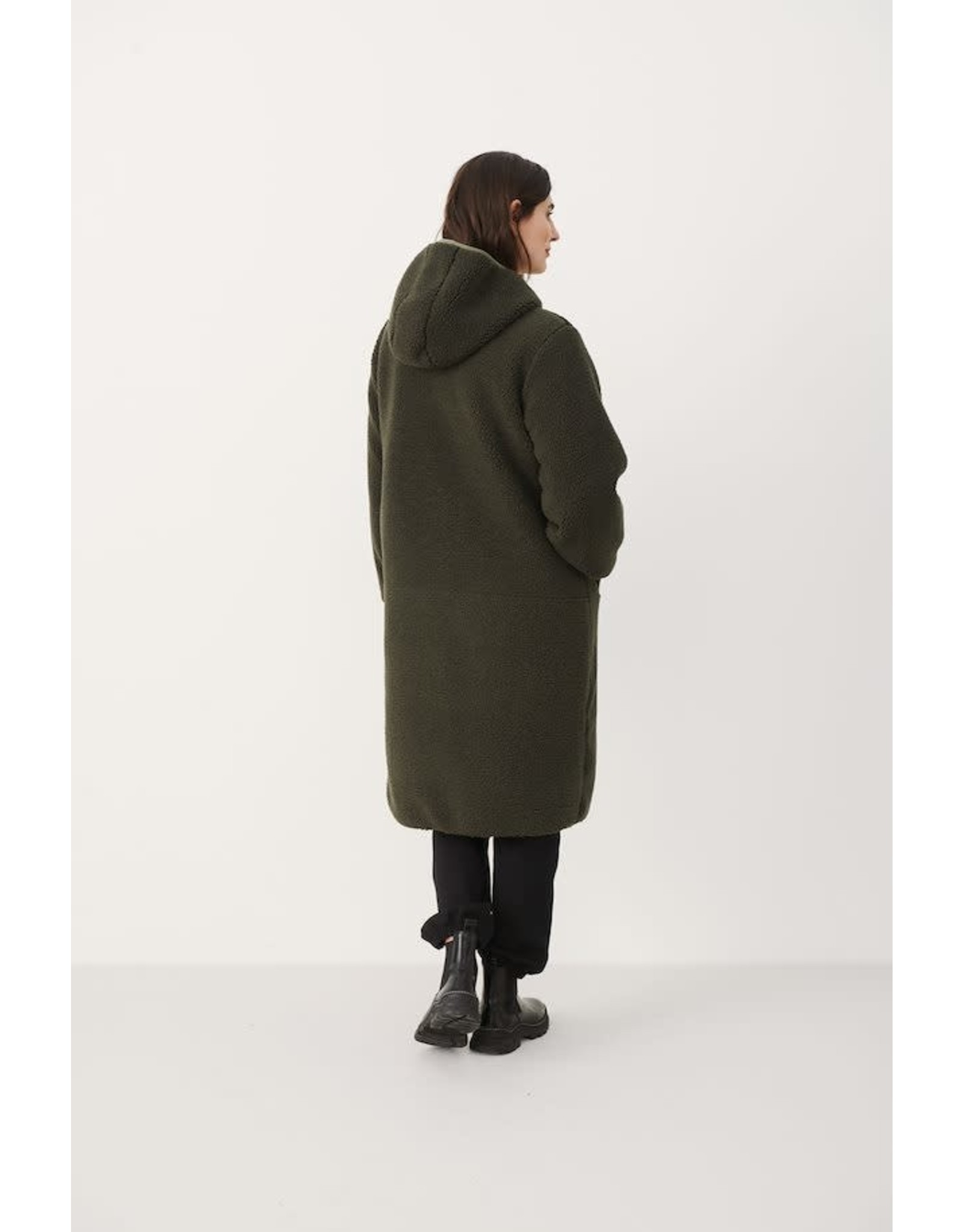 Part Two Katrin Olive Puffa