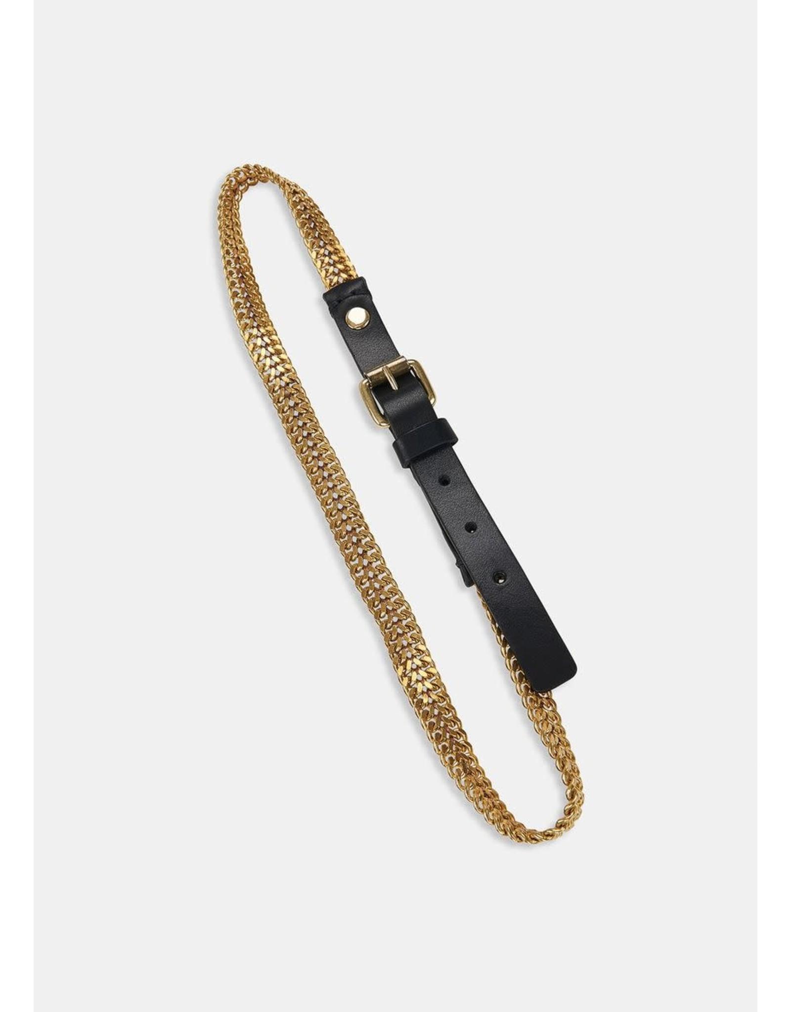 Essentiel Ariana Chain Belt