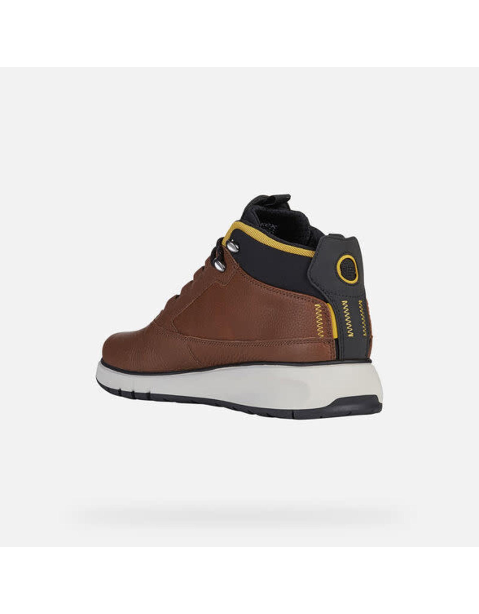 Geox Aerantis C Tan Boot