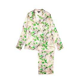 Karen Mabon Botanics Silk Pyjamas