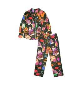 Karen Mabon Catwalk Pyjamas