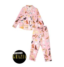 Karen Mabon Crufts Pyjamas