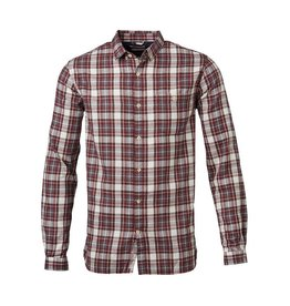 Knowledge Cotton KC Check Shirt W16