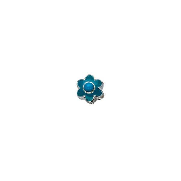 Zilveren sterrenbeeld - bloem september saffier