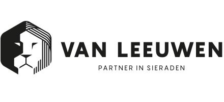 Van Leeuwen, partner in sieraden