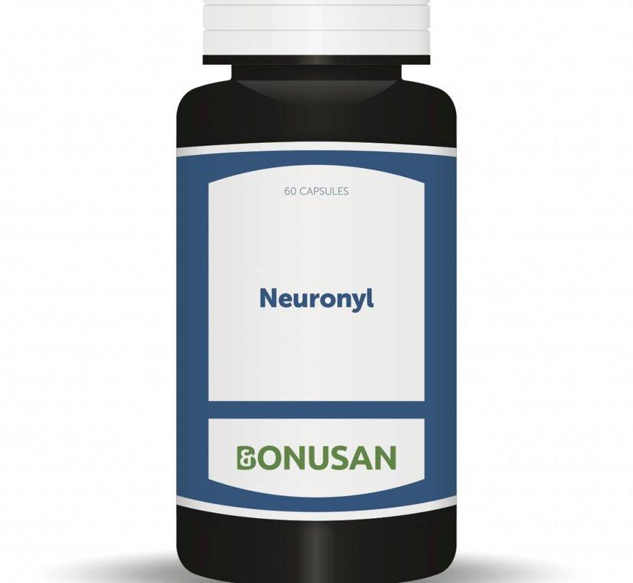 Bonusan Neuronyl 60 capsules