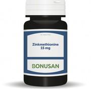 Bonusan Bonusan Zinkmethionine 90 capsules