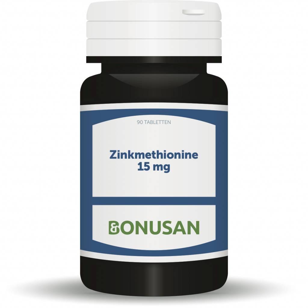 Bonusan ZINKMETHIONINE