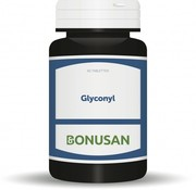 Bonusan Bonusan Glyconyl 60 tabletten