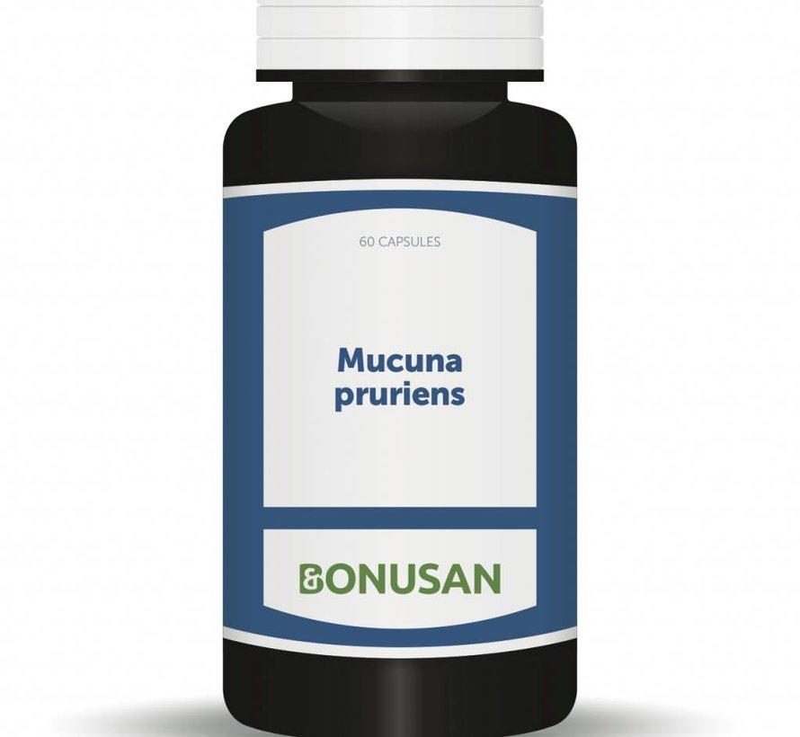 BONUSAN MUCUNA PRURIENS 60 CAPSULES