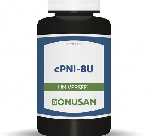 Bonusan Bonusan cPNI-8U 90 capsules