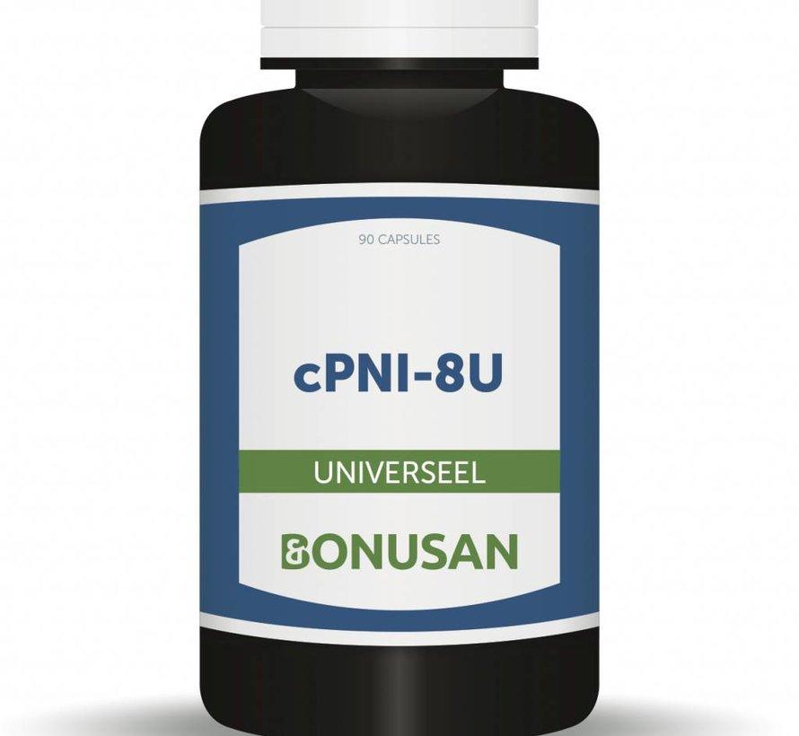 Bonusan cPNI-8U 90 capsules