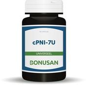 Bonusan BONUSAN CPNI-7U 60 CAPSULES