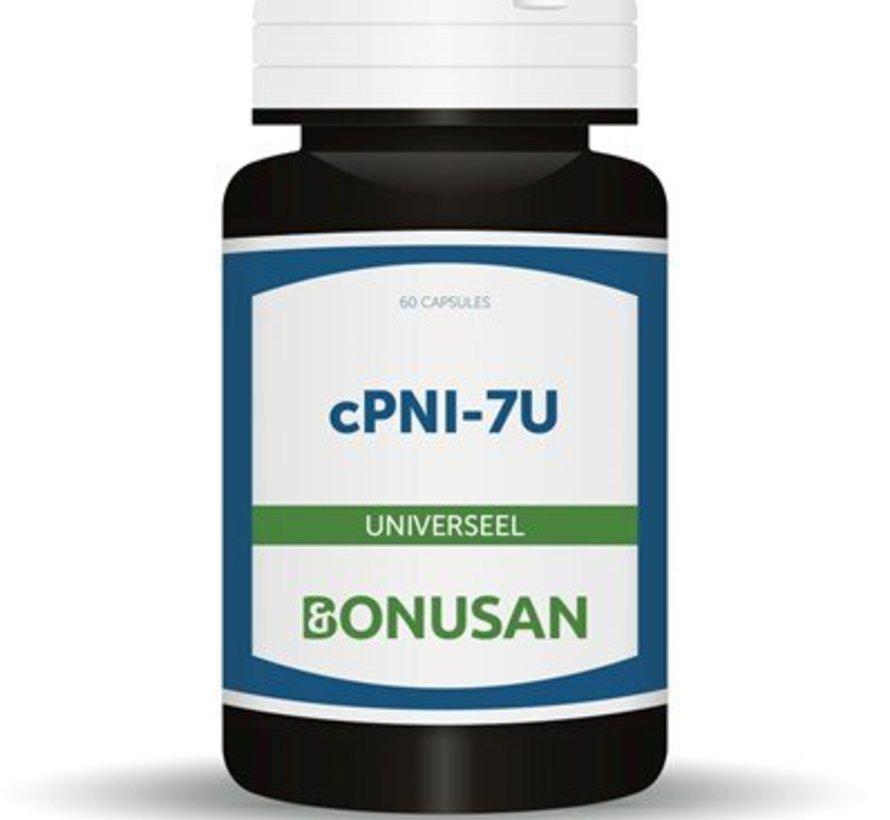 BONUSAN CPNI-7U 60 CAPSULES
