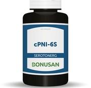 Bonusan Bonusan cPNI-6S 120 capsules