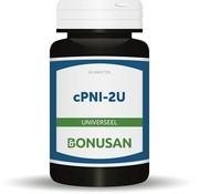 Bonusan Bonusan cPNI-2U 60 tabletten