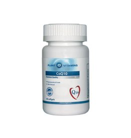 Plant O'Vitamins COQ10 Plantovitamins