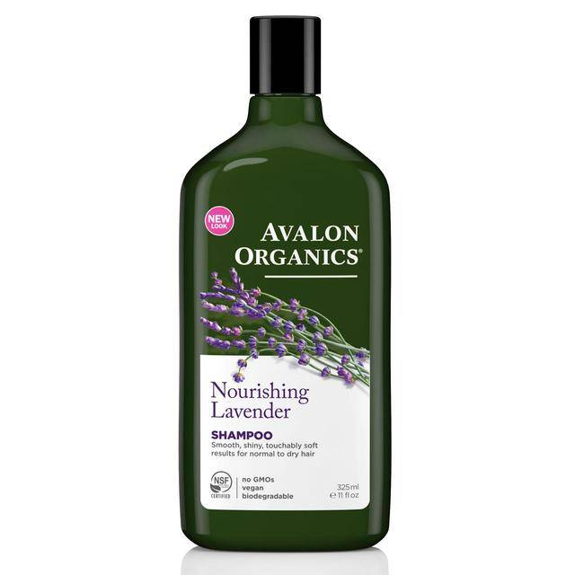 Avalon NOURISHING LAVENDER SHAMPOO