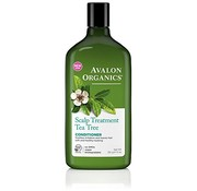 Avalon Avalon Scalp Treatment Tea Tree conditioner