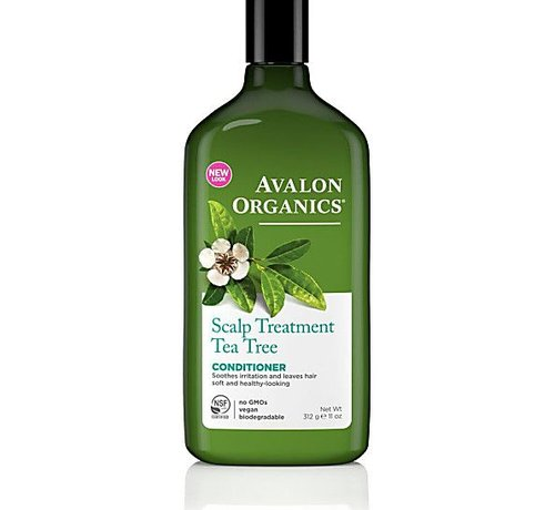 Avalon Avalon Scalp Treatment Tea Tree conditioner