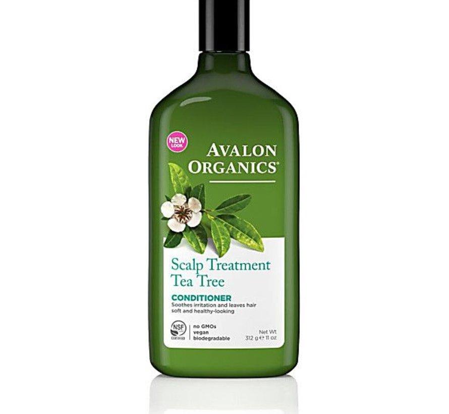 Avalon Scalp Treatment Tea Tree conditioner