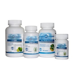 Plant O'Vitamins BASIS PLUS Plantovitamins