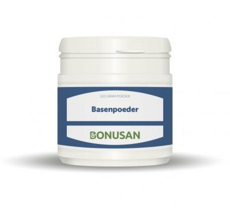 Bonusan Basenpoeder 120 gram
